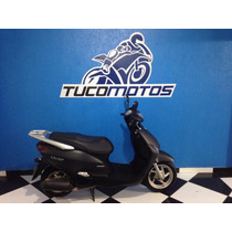 Honda Lead 110cc Preta Scooter Tuco Motos Loja E Oficina