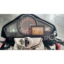 Honda Cbr 300r Cb 2013