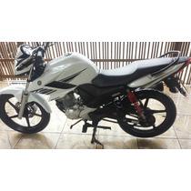 Yamaha Fazer 150 Sed - 2014