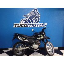 Yamaha Fly 150cc Trail 2016 Tuco Motos Loja E Oficina