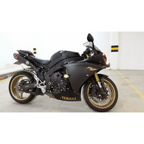 Yamaha R1 1000 Moto Mais Bonita Do Mercado Livre