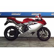 Moto Sport Mv Agusta F4 Rr Impecável - Motos.com
