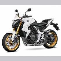 Cb 1000r 2014, Abs Vendo
