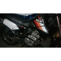 Honda Xlx 350r Ano 1988