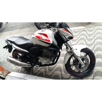 Honda Cb 300 Edition Limited 2012