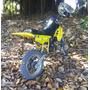 Agrale Elefantré 30.0 Cross Enduro Moto 200cc