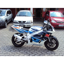 Suzuki - Gsx-r 750-w Srad Cod:828935