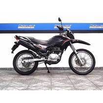 Moto Honda Nxr 150 Bros Esd Toda Original - Motos.com