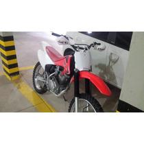 Honda Crf 230 13/14 2014