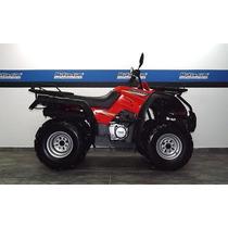 Quadriciclo Traxx Montez 250 2013