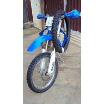 Wr 250 - Ano 2012/2013.