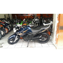 Yamaha Fazer Blueflex 2014