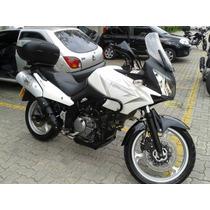 Moto Suzuki Dl 650 V-strom