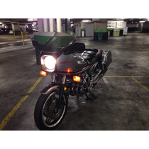 Honda Cbx 1050 Cbx 1050 1981