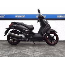 Moto Dafra Citycom 300i Toda Original - Motos.com