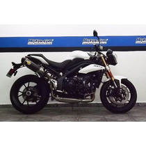 Triumph Speed Triple - Loja Motos.com