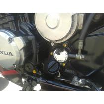 Honda Cbx 750 Sete Galo 1989