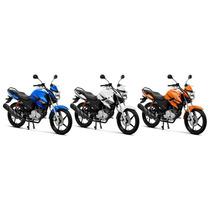 Yamaha Fazer 150cc2015/ 2015 0km ...ved ;marcelo Cruz