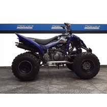 Quadriciclo Yamaha Yfm 350 - Motos.com