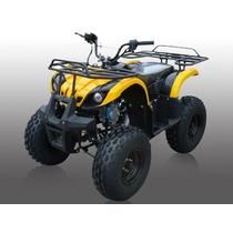 Quadriciclo Atv 110cc - Quad - Avt - Fapinha - Mini Quadri
