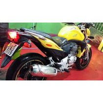 Honda Cb 300r Flex Abs Cb300r Flex Abs 2012