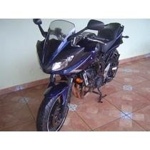 Yamaha Fazer 600 Semicarenada