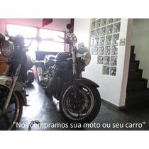 Suzuki Bandit N 1200 1999 - Aceita Carro/moto Na Troca