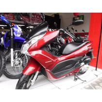 Honda Pcx 150 Ano 2014 Apenas 8000 Km Shadai Motos.
