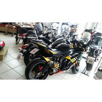 Yamaha R6 Sport 2010