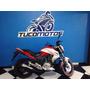 Honda Cb 300tss 250cc Street 2016 Tuco Motos Loja E Oficina