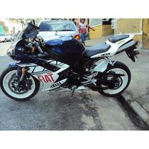 Yamaha - Yzf R-1 1000 Cod:826213