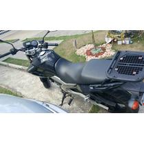 Yamaha Fazer Ys250 2013