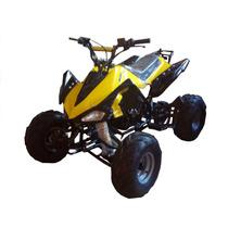 Quadriciclo 125cc Motor Honda, Aro 7 Quadris
