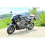 Moto 650cc Kasinski Comet 650r Gtr 0km, Nunca Rodou!