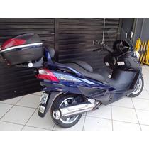 Suzuki Burgman 400 Personalizada