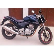 Vendo Moto Cb300r Ou Troco Por Carro