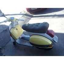 Vespa Px200 Ano 1986 Troco Por Jet Ski Maior Valor Ou Moto