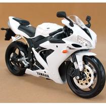 Yamaha R1 Yzf 1/12 Honda Suzuki Honda Bmw Linda