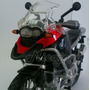 Bmw R1200gs 1/12 Maisto Moto Honda Yamaha Miniatura Nova