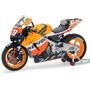 Honda Repsol Rc211v Nicky Hayden Moto Gp 2006 1:12 061069