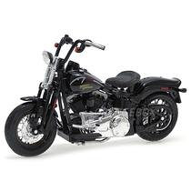 Harley Davidson 2008 Cross Bones Maisto 1:18 S27 31360-27-1