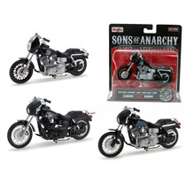 Kit Set Harley Davidson Série Sons Of Anarchy - 03 Modelos