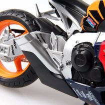 Moto Honda Cbr1000rr Repsol 1:12