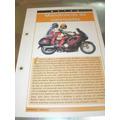 ( L - 430 ) Folder Motocicleta - Manutenção Da Carroceria