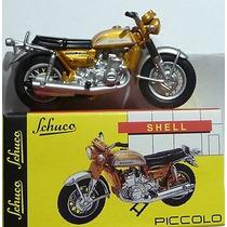 Suzuki Gt 750 - Schuco Piccolo (edição.limitada) Raro !!
