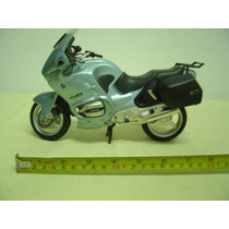 Miniatura Antiga Moto Bmw R 1100 Rt 4 Valve