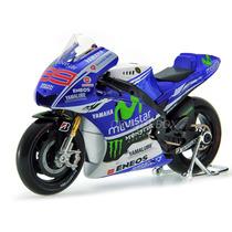 Yamaha Motogp 2014 Jorge Lorenzo 1:10 Maisto 31405-lorenzo