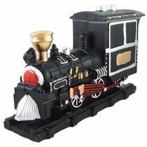 Trem Em Resina - Decoração- Locomotiva