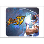 Mouse Pad Personalizado Estampado Games Jogo Street Fighter