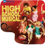 Mouse Pad Clone High School Musical